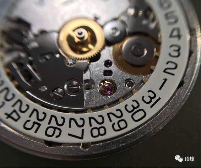 蝈蝈聊表——带你揭开浪琴L888机芯的神秘面纱